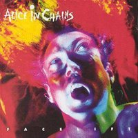 Alice in Chains Facelift Used CD at Music Magpie Image
