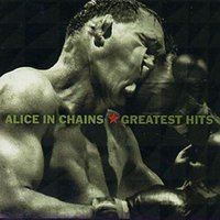 Alice in Chains Greatest Hits Used CD at Music Magpie Image