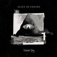 Alice in Chains Rainier Fog Used CD at Music Magpie Image