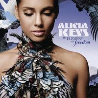 Alicia Keys the Element of Freedom Used CD at Music Magpie Image