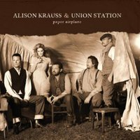Alison Krauss & Union Station Paper Airplane Used CD at Music Magpie Image