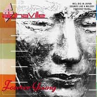 Alphaville Forever Young Used CD at Music Magpie Image