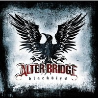 Alter Bridge Blackbird Used CD at Music Magpie Image