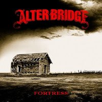 Alter Bridge Fortress Used CD at Music Magpie Image