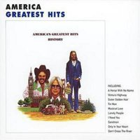America History Americas Greatest Hits Used CD at Music Magpie Image