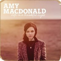 Amy Macdonald Life in a Beautiful Light Used CD at Music Magpie Image