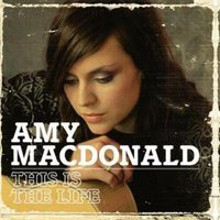 Amy Macdonald This Is the Life Used CD at Music Magpie Image