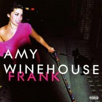 Amy Winehouse Frank Used CD at Music Magpie Image