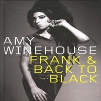 Amy Winehouse Frank/back to Black Used CD Boxset at Music Magpie Image