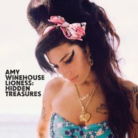 Amy Winehouse Lioness Hidden Treasures Used CD at Music Magpie Image