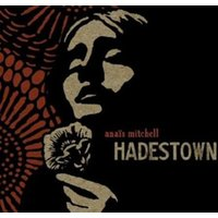 Anais Mitchell Hadestown Used CD at Music Magpie Image