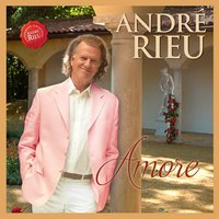 André Rieu André Rieu Amore Used CD at Music Magpie Image