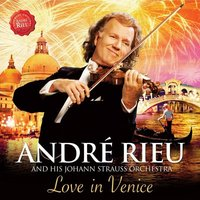 André Rieu André Rieu Love in Venice Used CD at Music Magpie Image