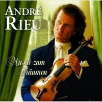 André Rieu Andre Rieu Dreaming Used CD at Music Magpie Image