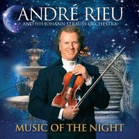 André Rieu Andre Rieu Music of the Night Used CD at Music Magpie Image