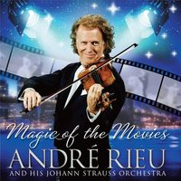 André Rieu and His Johann Strauss Orchestra André Rieu and His Johann at Music Magpie Image