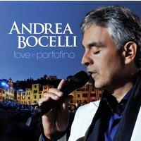 Andrea Bocelli Andrea Bocelli Love in Portofino Used CD at Music Magpie Image