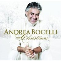 Andrea Bocelli Andrea Bocelli My Christmas Used CD at Music Magpie Image