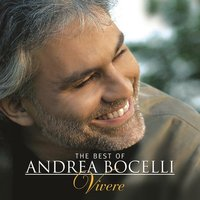 Andrea Bocelli Vivere the Best of Andrea Bocelli Used CD at Music Magpie Image