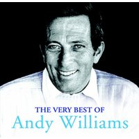 Andy Williams the Very Best of Used CD at Music Magpie Image
