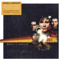 Angels and Airwaves Iempire Used CD at Music Magpie Image