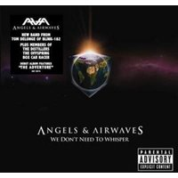 Angels and Airwaves We Dont Need to Whisper Used CD at Music Magpie Image