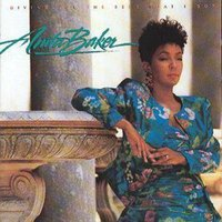 Anita Baker Giving You the Best That I Got Used CD at Music Magpie Image