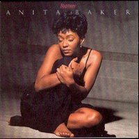 Anita Baker Rapture Used CD at Music Magpie Image