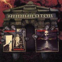 Annihilator Alice in Hell/never Neverland Used CD at Music Magpie Image