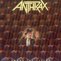 Anthrax among the Living Used CD at Music Magpie Image