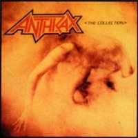 Anthrax the Collection Used CD at Music Magpie Image
