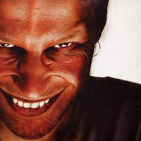 Aphex Twin Richard D James Album Used CD at Music Magpie Image