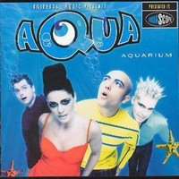 Aqua Aquarium Used CD at Music Magpie Image