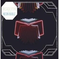 Arcade Fire Neon Bible Used CD at Music Magpie Image