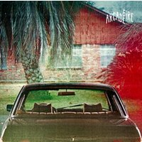 Arcade Fire the Suburbs Used CD at Music Magpie Image