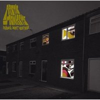 Arctic Monkeys Favourite Worst Nightmare Used CD at Music Magpie Image
