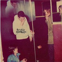 Arctic Monkeys Humbug Used CD at Music Magpie Image