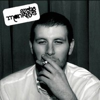 Arctic Monkeys Whatever People Say I Am Thats What Im Not Used CD at Music Magpie Image