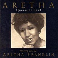 Aretha Franklin Aretha Queen of Soul the Very Best of Aretha Franklin at Music Magpie Image
