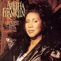 Aretha Franklin Greatest Hits 1980-1994 Used CD at Music Magpie Image