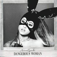 Ariana Grande Dangerous Woman Used CD at Music Magpie Image