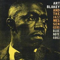 Art Blakey and the Jazz Messengers Moanin Used CD at Music Magpie Image