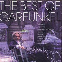 Art Garfunkel the Best of Art Garfunkel Used CD at Music Magpie Image