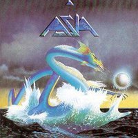 Asia Asia Used CD at Music Magpie Image