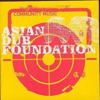 Asian Dub Foundation Community Music Used CD at Music Magpie Image
