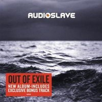 Audioslave Out of Exile Used CD at Music Magpie Image