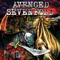 Avenged Sevenfold City of Evil Used CD at Music Magpie Image