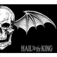 Avenged Sevenfold Hail to the King Used CD at Music Magpie Image