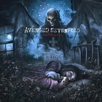 Avenged Sevenfold Nightmare Used CD at Music Magpie Image