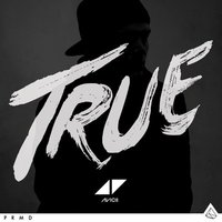 Avicii True Used CD at Music Magpie Image